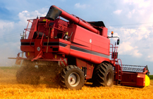 Agriculture Equipment Insurance